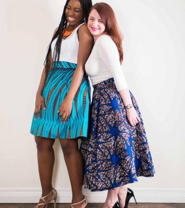 Taye-africanprint-skirt-standout-pleat