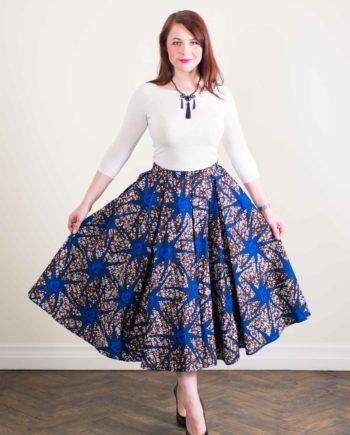 taye-africanprint-midi-skirt-spodnice-afrykanskie-moda-w-polsce-skleponline-zakupyonline-blue-imissyou1